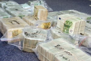 «Εντοπίστε τους εγκληματίες που ξεπλένουν βρώμικο χρήμα»